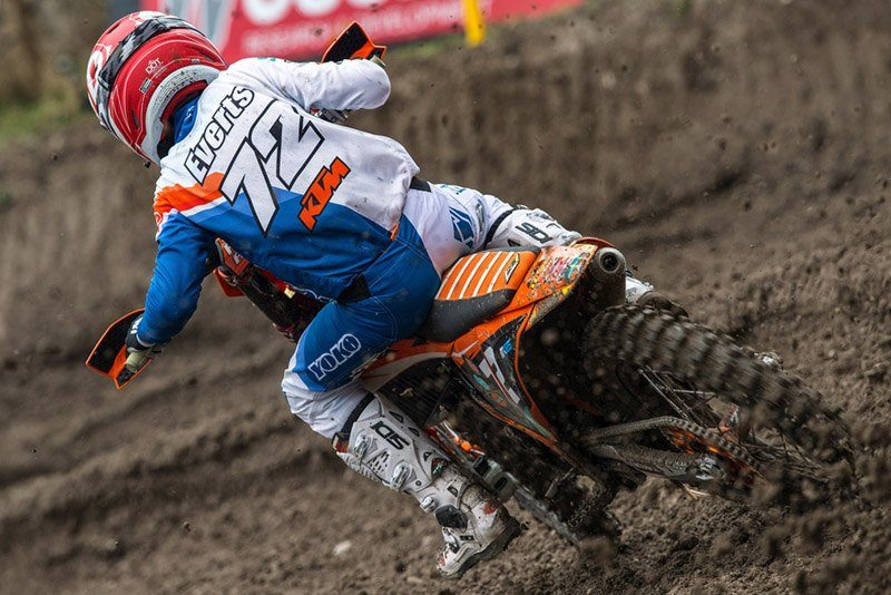 2020 KTM 125 SX in Mount Pleasant, Michigan - Photo 8