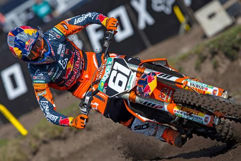 2020 KTM 250 SX-F in Lakeport, California - Photo 2