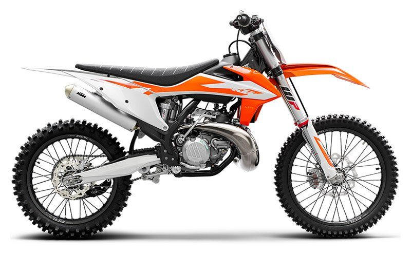 2020 KTM 250 SX in Lakeport, California