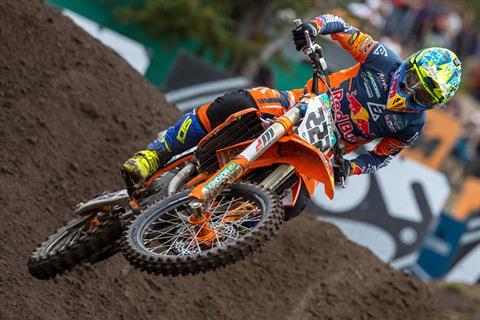 2020 KTM 350 SX-F in Paso Robles, California - Photo 3