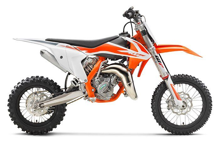 2020 KTM 65 SX in Athens, Ohio - Photo 1