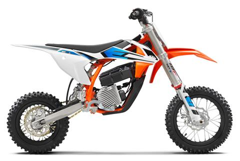 2020 KTM SX-E 5 in Paso Robles, California