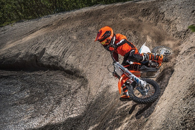2020 KTM SX-E 5 in Olympia, Washington - Photo 2