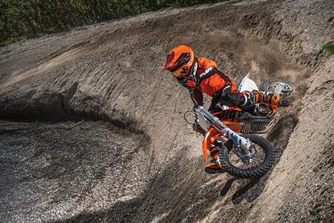 2020 KTM SX-E 5 in Billings, Montana - Photo 2