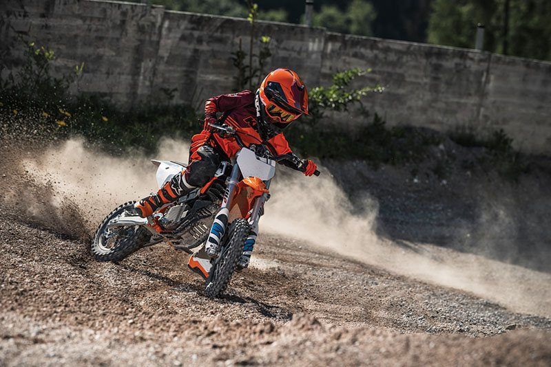 2020 KTM SX-E 5 in Grass Valley, California - Photo 3
