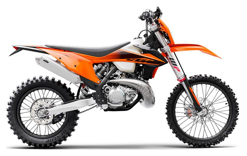 2020 KTM 250 XC-W TPI in La Marque, Texas - Photo 1