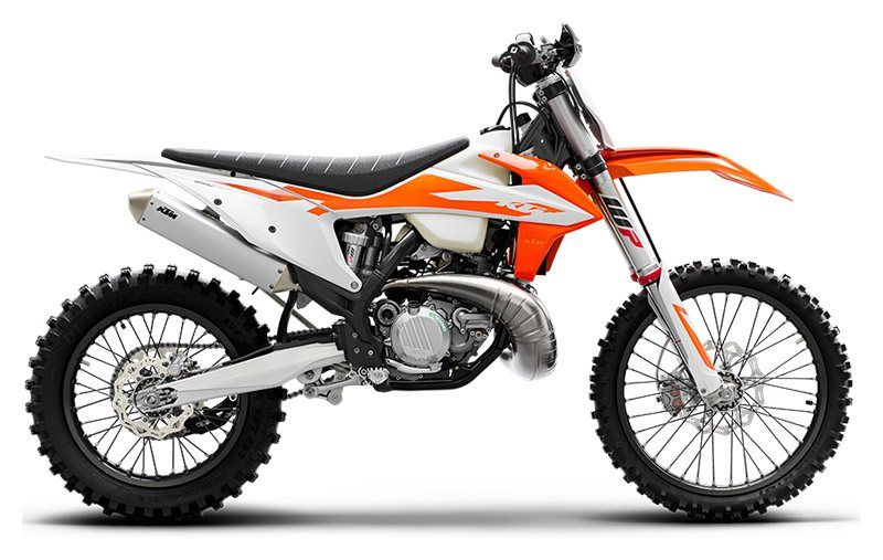 2020 KTM 250 XC TPI in Laredo, Texas