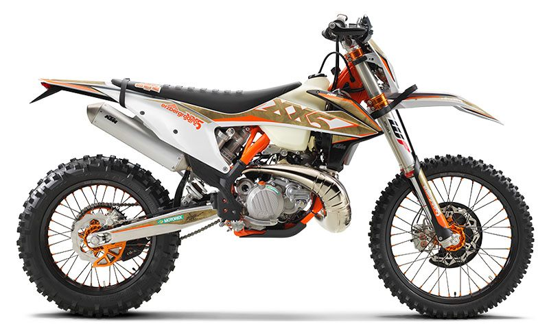 2020 KTM 300 XC-W TPI Erzbergrodeo in Costa Mesa, California - Photo 1