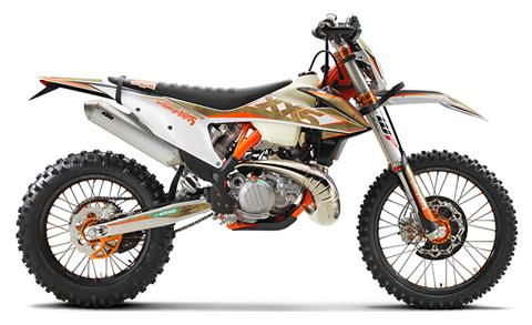 2020 KTM 300 XC-W TPI Erzbergrodeo in Lakeport, California