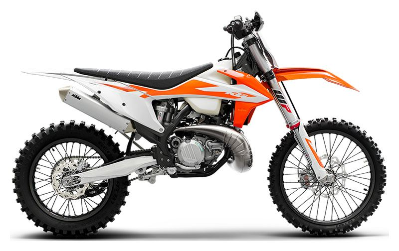 2020 KTM 300 XC TPI in Olympia, Washington