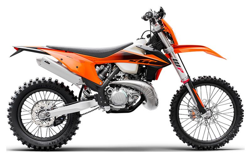 2020 KTM 300 XC-W TPI in Mount Pleasant, Michigan - Photo 1