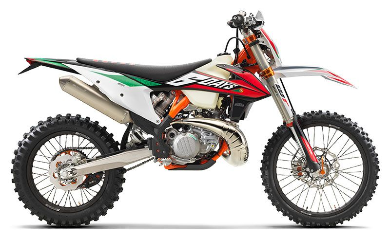 2020 KTM 300 XC-W TPI Six Days in Hialeah, Florida - Photo 1