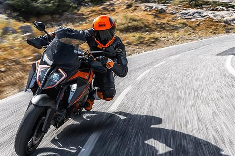 2020 KTM 1290 Super Duke GT in Olympia, Washington - Photo 2