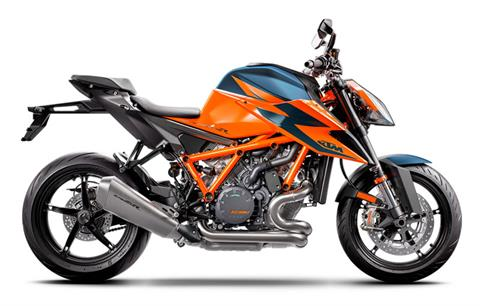 2020 KTM 1290 Super Duke R in Paso Robles, California