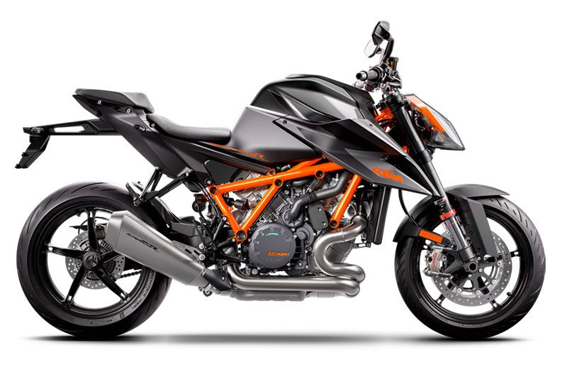 2020 KTM 1290 Super Duke R in Paso Robles, California - Photo 1