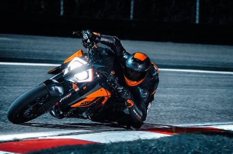 2020 KTM 1290 Super Duke R in Evansville, Indiana - Photo 2