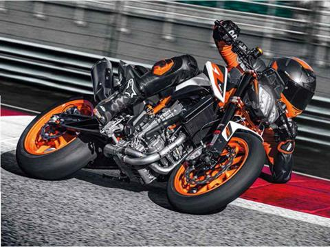2020 KTM 200 Duke in Orange, California - Photo 3