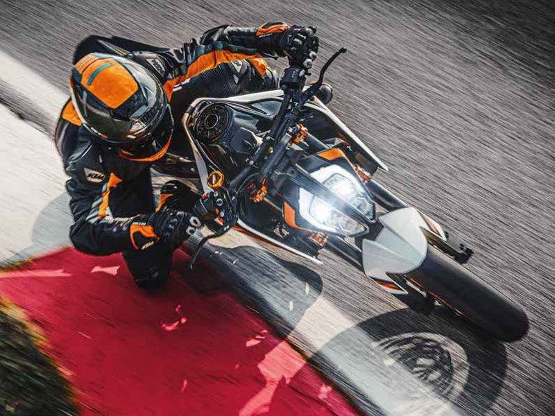 2020 KTM 200 Duke in Olympia, Washington - Photo 4