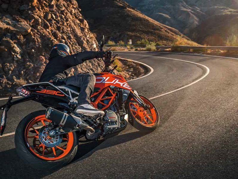 2020 KTM 200 Duke in Tulsa, Oklahoma - Photo 7