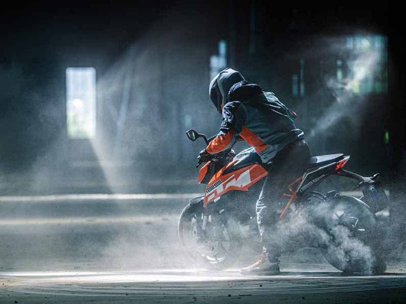2020 KTM 200 Duke in Orange, California - Photo 8