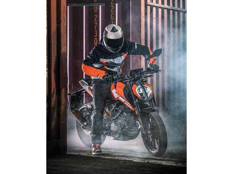 2020 KTM 200 Duke in Olympia, Washington - Photo 10