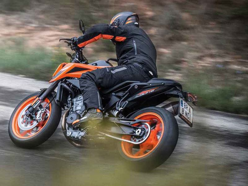2020 KTM 200 Duke in Warrenton, Oregon - Photo 5