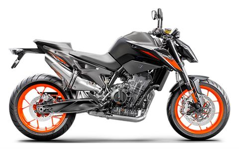 2020 KTM 790 Duke in Paso Robles, California