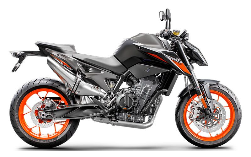 2020 KTM 790 Duke in Bennington, Vermont - Photo 1
