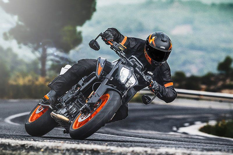 2020 KTM 790 Duke in Plymouth, Massachusetts - Photo 2