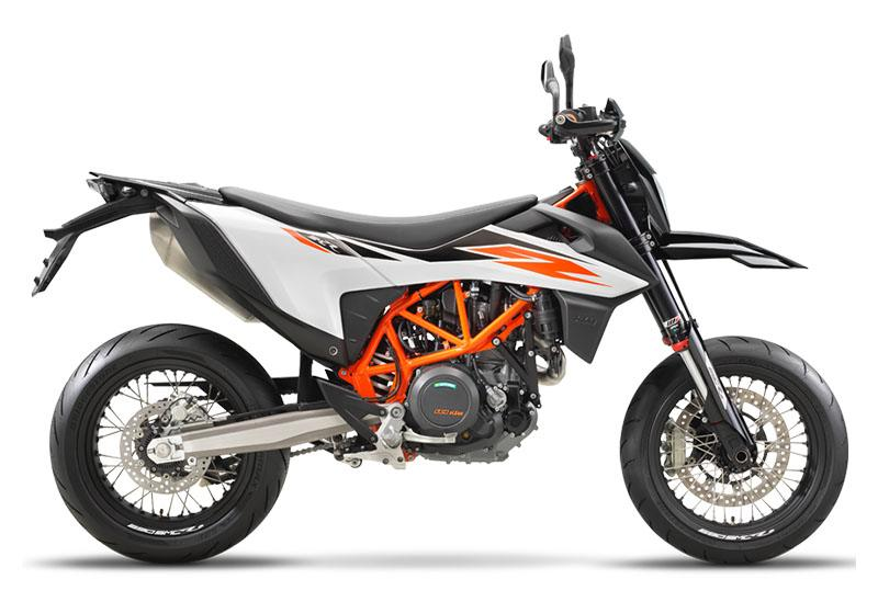2020 KTM 690 SMC R in Bellingham, Washington - Photo 1