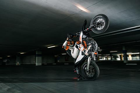 2020 KTM 690 SMC R in Athens, Ohio - Photo 4