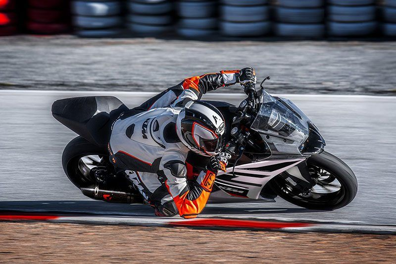 2020 KTM RC 390 in Bellingham, Washington - Photo 2