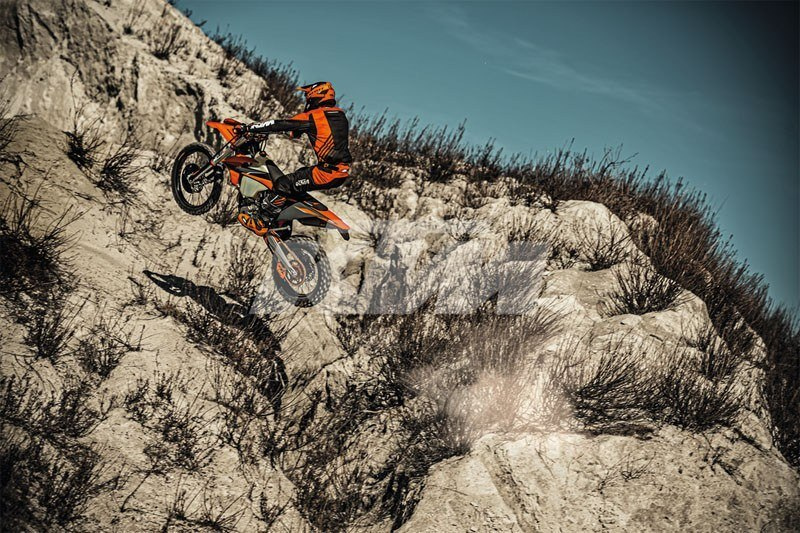 2021 KTM 350 EXC-F in Cedar Rapids, Iowa - Photo 3