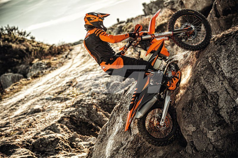 2021 KTM 350 EXC-F in Goleta, California - Photo 5