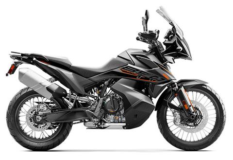 2021 KTM 890 Adventure in Athens, Ohio