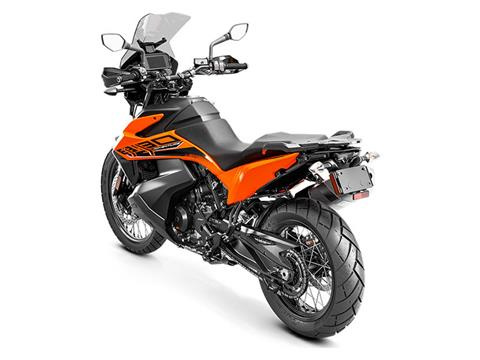 2021 KTM 890 Adventure in Olympia, Washington - Photo 4