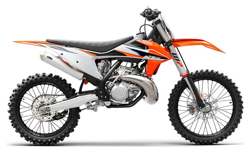 2021 KTM 250 SX in Johnson City, Tennessee