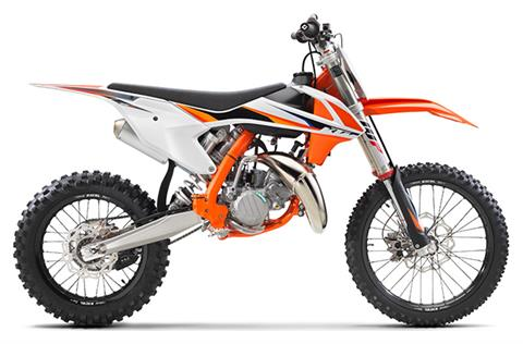 2021 KTM 85 SX 17/14 in Johnson City, Tennessee