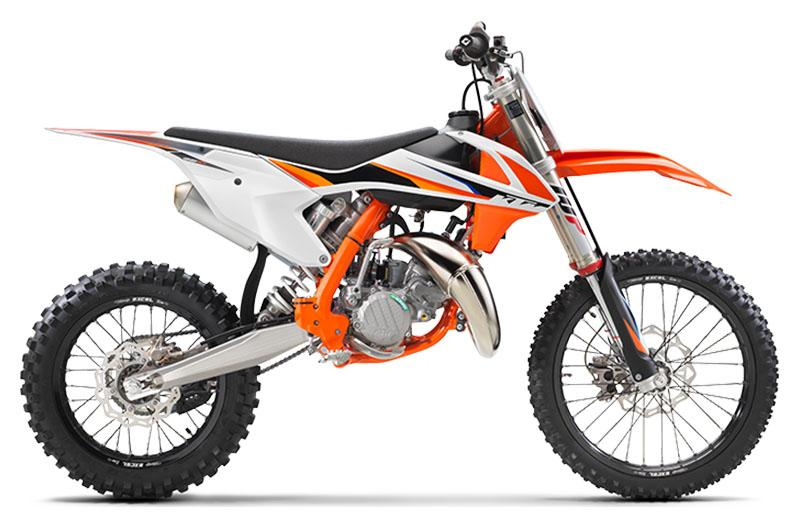 2021 KTM 85 SX 17/14 in Dimondale, Michigan