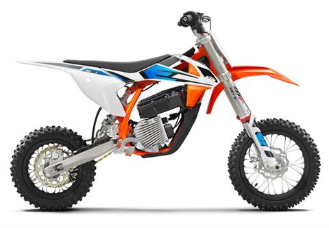 2021 KTM SX-E 5 in Costa Mesa, California