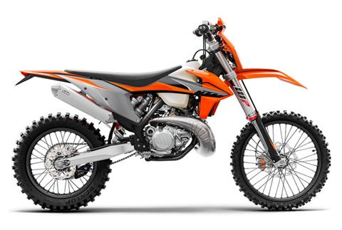 2021 KTM 250 XC-W TPI in Manheim, Pennsylvania