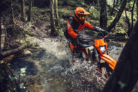 2020 KTM 150 XC-W TPI in Lakeport, California - Photo 5