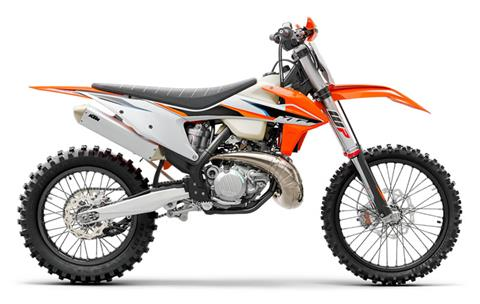 2021 KTM 250 XC TPI in Hudson Falls, New York