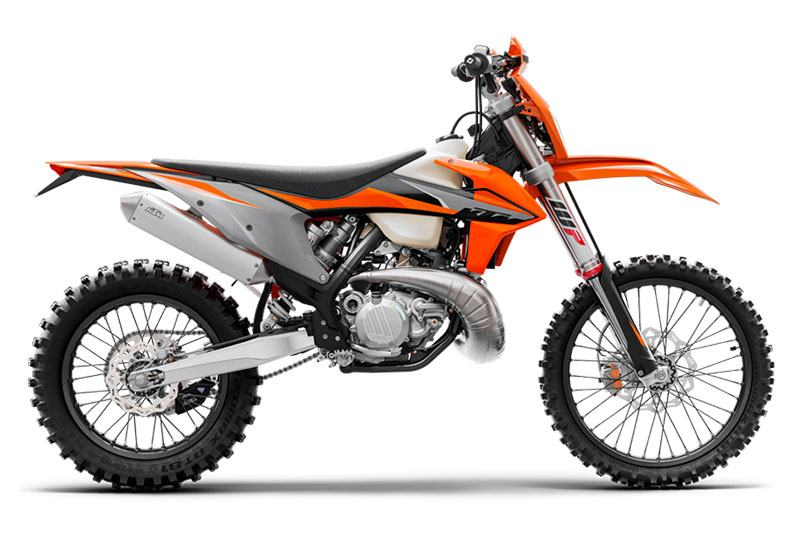 2021 KTM 300 XC-W TPI in Manheim, Pennsylvania