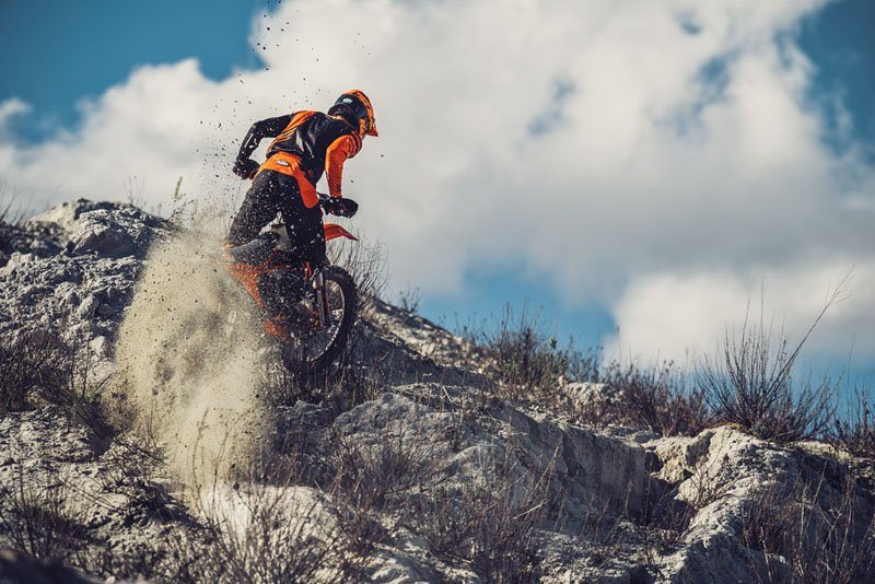 2020 KTM 300 XC-W TPI Erzbergrodeo in Orange, California - Photo 4