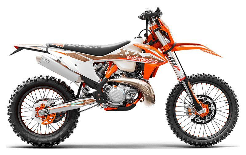 2021 KTM 300 XC-W TPI Erzbergrodeo in Paso Robles, California