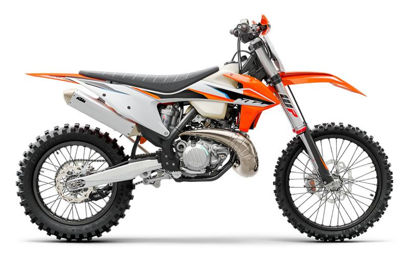 2021 KTM 300 XC TPI in Warrenton, Oregon
