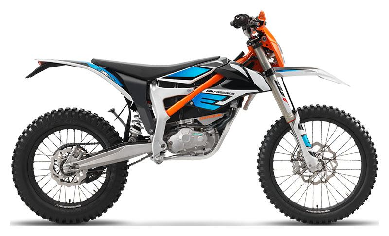 2021 KTM Freeride E-XC in Johnson City, Tennessee