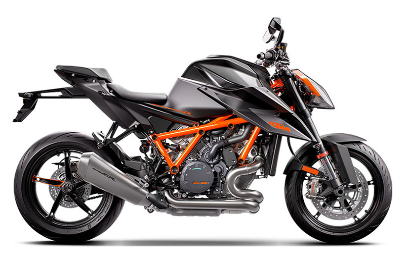 2021 KTM 1290 Super Duke R in Athens, Ohio - Photo 1
