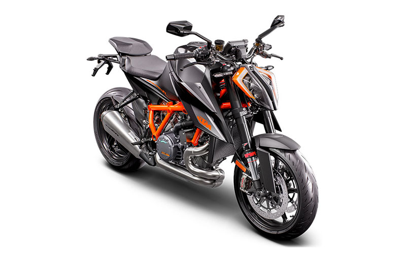 2021 KTM 1290 Super Duke R in Mount Pleasant, Michigan - Photo 2